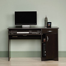 "Beginnings Compact Computer Desk - 46.75""W, 8804364"