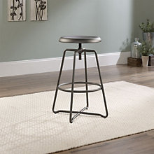 Cannery Bridge Counter Height Metal Stool, 8804383