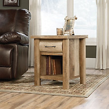 "Boone Mountain End Table - 20""W, 8804380"