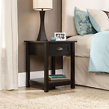 "County Line Single Drawer End Table - 20""W, 8804393"