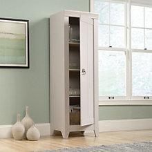 """Adept One Door 22.625""""W Storage Cabinet, 8804350"""