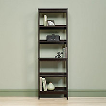 "Beginnings Five Shelf Bookcase - 72""H, 8804371"