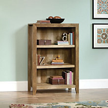 "Dakota Pass Three Shelf Bookcase - 49""H, 8804404"