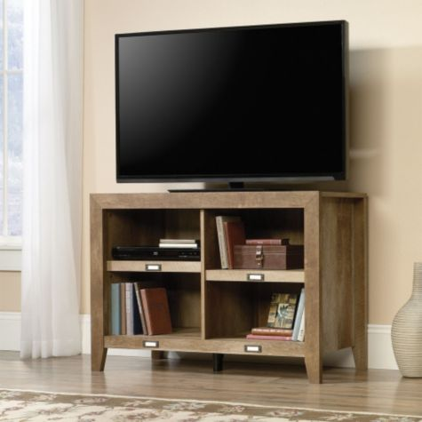 Can be used as a TV stand