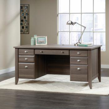 Sauder Shoal Creek Executive Desk Now 474 Was 5 4 8