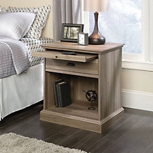 Barrister Lane Single Drawer End Table, 8804356