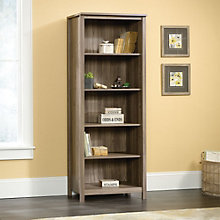 County Line Five Shelf Bookcase 69 H 8804397