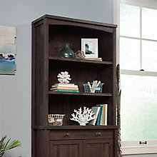 "Costa Two Shelf Library Hutch - 31.25""W, 8813386"