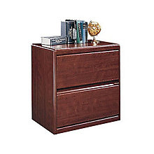 Cornerstone Two Drawer Lateral File, SAU-7302-105