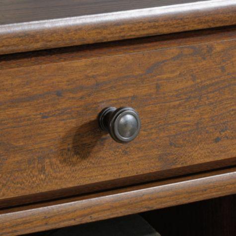 Hardware detail