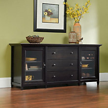 "Edge Water Media Credenza - 71""W, 8801659"