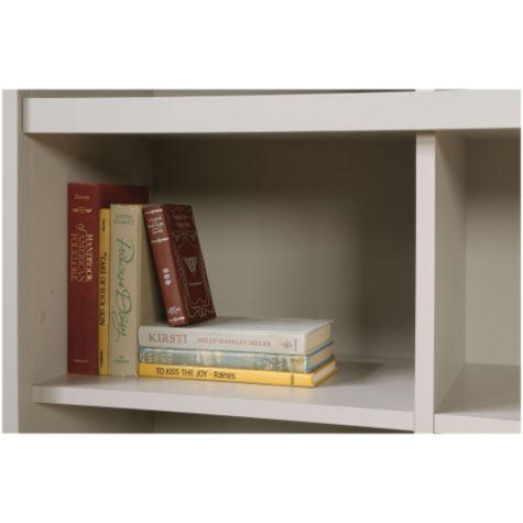 Inside shelf