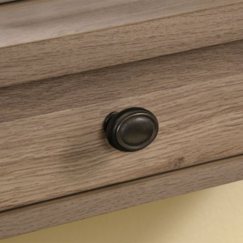 Drawer hardware