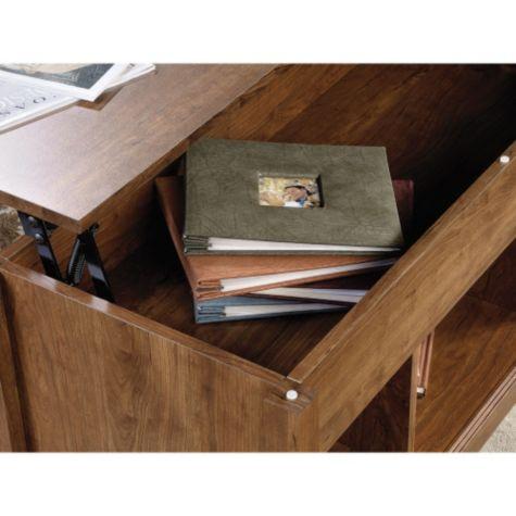 Convenient hidden storage