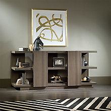 "International Lux Reversible Media Console - 68""W, 8804427"