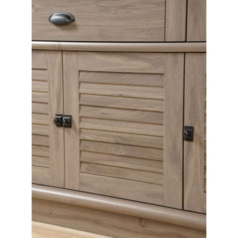 Harbor View Entertainment Credenza 71 25w