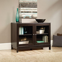 "Inspired Accents Two Door Storage Cabinet - 30""H, 8804432"