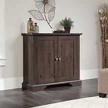 """New Grange Two Door Storage Cabinet - 35.5""""H, 8804442"""