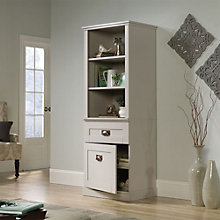 "New Grange Tall Storage Cabinet - 72.875""H, 8804446"