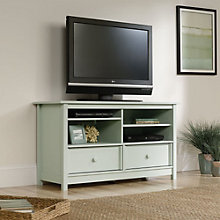 "Original Cottage Entertainment Credenza - 51""W, 8804447"