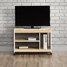 "Square1 TV Cart - 28""W, 8804584"