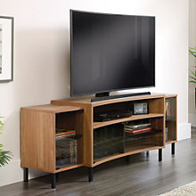 "Sauder Select Entertainment Credenza- 70.5""W, 8804600"