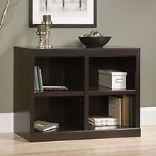 "Sauder Select Four Shelf Bookcase - 32""H, 8804604"