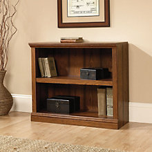 "Sauder Select Two Shelf Bookcase - 35.25""H, 8804605"