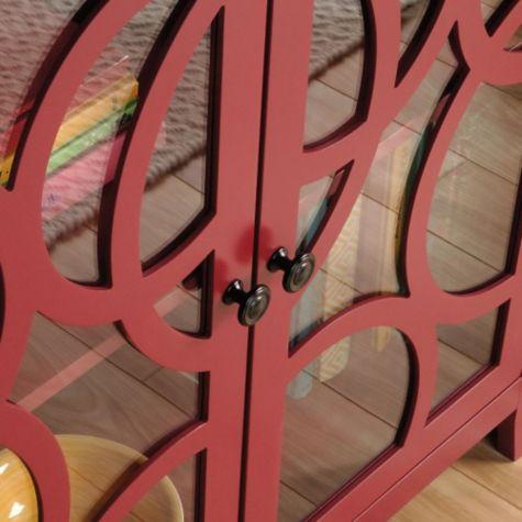 Additional door detail