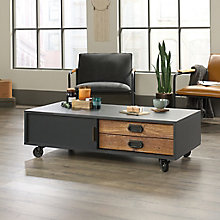 Boulevard Café Mobile Coffee Table, 8827696