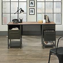 Boulevard Café Executive Desk, 8827702
