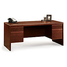Cornerstone Executive Desk, 8802582