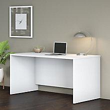 Bush Business Furniture Studio C 60W x 30D Office Desk, 8825644