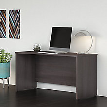 Bush Business Furniture Studio C 60W x 24D Credenza Desk, 8825646