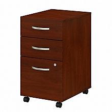 Bush Business Furniture Studio C 3 Drawer Mobile File Cabinet, 8825650