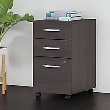 16W 3 Drawer File, 8825650