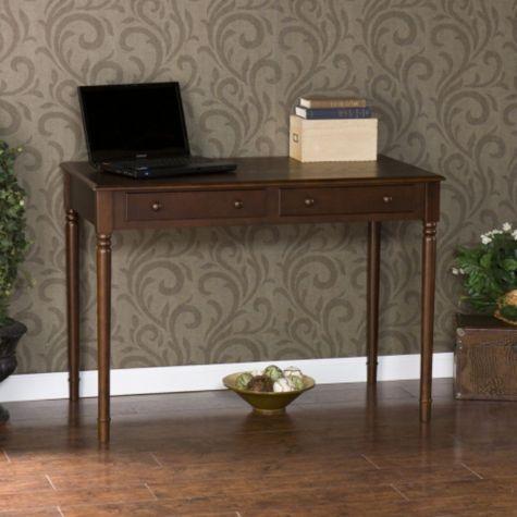 Espresso Shown in a Home Office