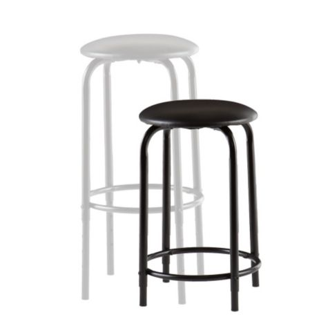 Matching Stool is Included