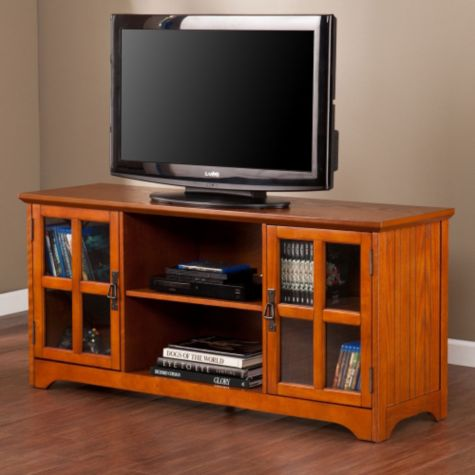 Can Support a TV