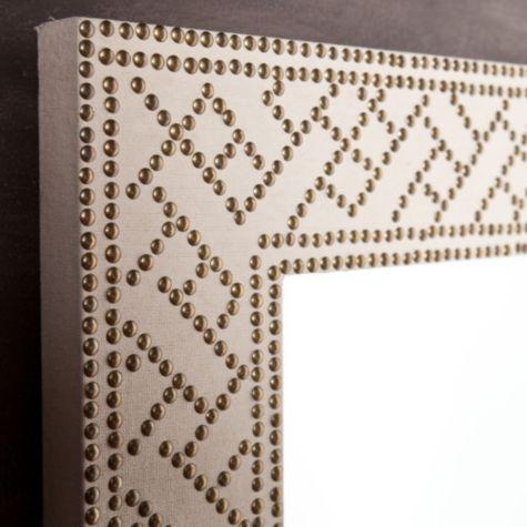 Close Up of Frame Detail