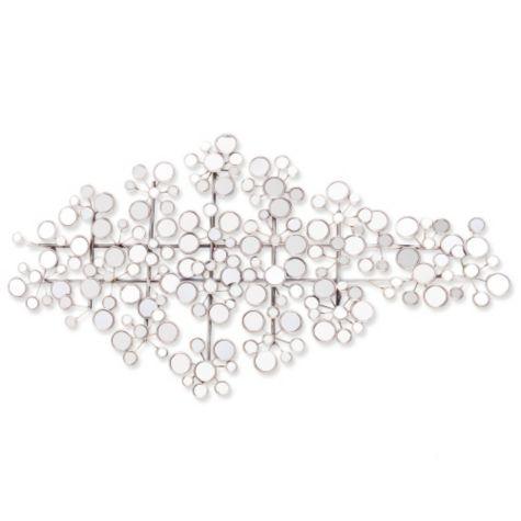 Over 100 Circular Mirrors