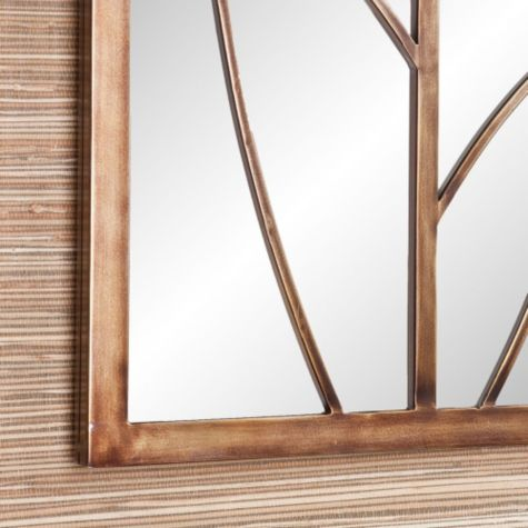 Close Up of Frame