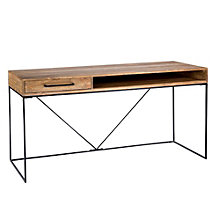 "Colvin Table Desk - 60""W, 8804865"