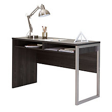 "Interface Modern Table Desk - 47""W x 19""D, SSF-11116"