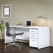 Desk with File 72W, 8825657