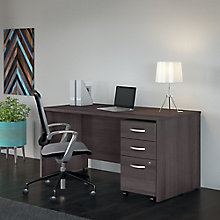 Desk with File 60W, 8825658