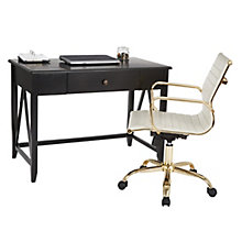 "Writing Desk 42""W, 8828678"