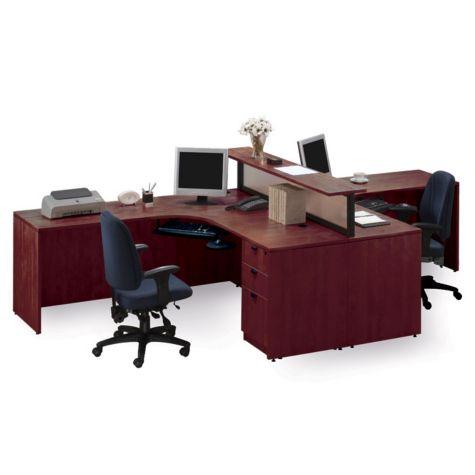 Modular Office Furniture Cubicles modular workstations & cubicle desks | officefurniture