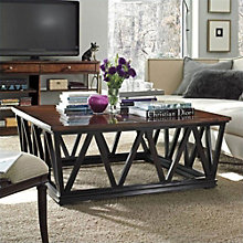 "Avalon Heights Coffee Table - 48""W, 8804766"
