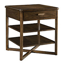 Santa Clara Square End Table, 8804808